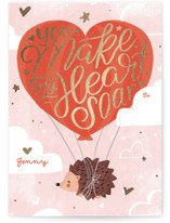 You Make My Heart Soar by Gina Grittner