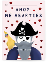 Hearties by Maja Cunningham