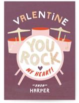 heart beats by Robin Ott