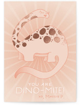You Are Dino-Mite by Jenna Pennell