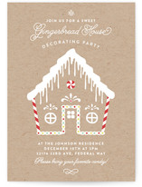 Gingerbread House Celeb... by Serenity Avenue