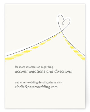 Heart Aflutter Directions Cards