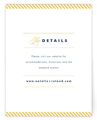 Ballaster Directions Cards
