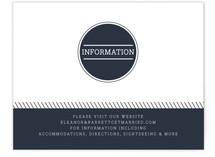 Established Direction Cards