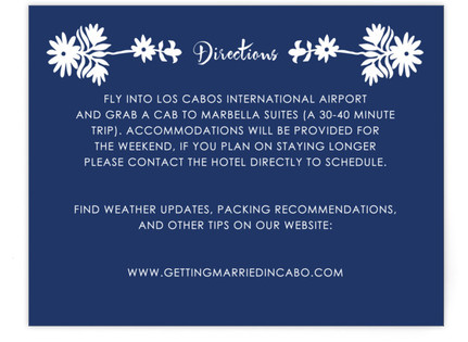 Otomi Directions Cards