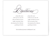 Promise Direction Cards