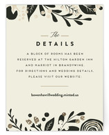 Statement Florals