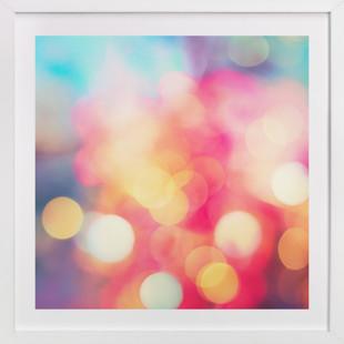 ballet de couleurs Domino Non-custom...
