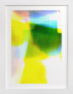 Dilutions Domino Non-custom Art Print
