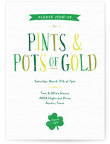 Pints & Pots of Gold St... by Hello Cheerio