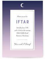 Iftar Evening