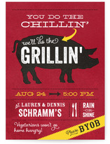 We'll Do The Grillin'