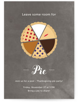 Pie Chart by Becca Thongkham