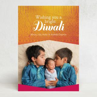 Bright Impression Diwali Cards