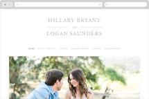 Langley Wedding Websites