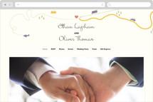 Destination Wedding Websites