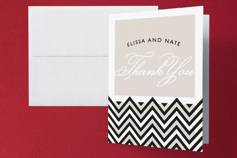 Coco Anniversary Party Thank You Cards