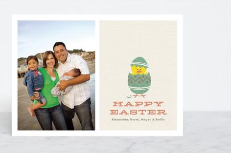Mr. Eggie Easter Cards