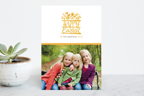 Crafted Easter Easter Cards