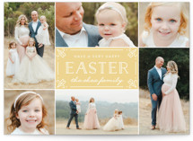 Easter Collage by Hooray Creative
