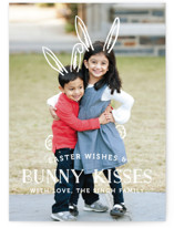 Bunny Kisses