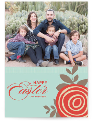 Everything Roses Easter Cards