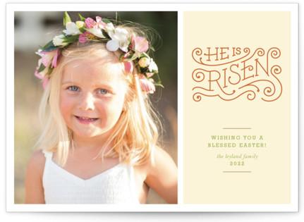 Uplifting Easter Easter Cards