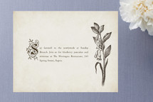 Story Book Enclosure Cards