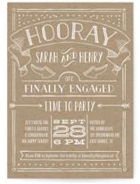 Finally Engaged