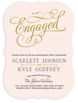 Chic Engagement