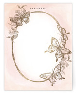 Butterfly Frame by Becky Nimoy