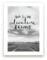 Love Is An Adventure