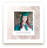 Hand-Drawn Ikat Grad by Paper Dahlia