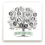 Precious Family Tree by Jessie Steury