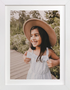 The Big Picture Custom Photo Art Print