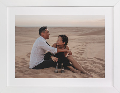 The Big Picture Custom Photo Art Print