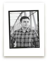 Large Format Frame