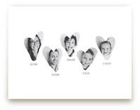 Family Timeline by Aubrey Bonneau