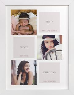Trefoil Custom Photo Art Print