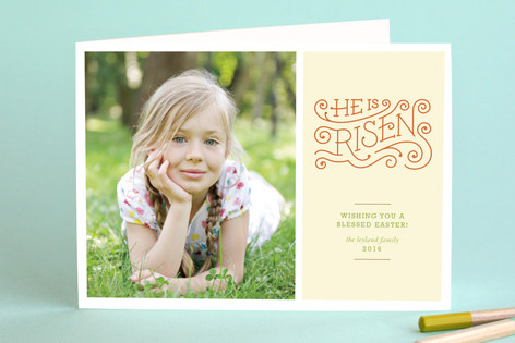 Uplifting Easter Greeting Cards