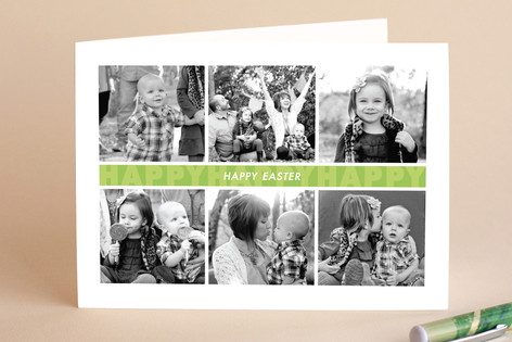 Band of Easter Easter Greeting Cards