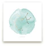 Sagittarius by annie clark