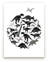 Jurassic Circle