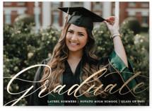 Graceful Graduate Scrip... by Paper Dahlia