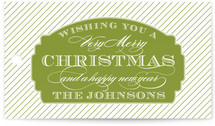 Merry Label