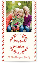 Joyful Wishes