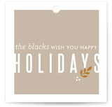 Finely Krafted Gift Tags
