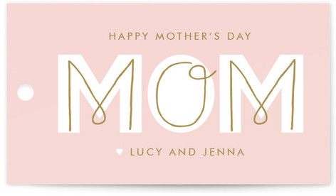 MOM Gift Tags
