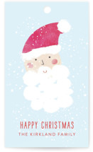 Father Christmas by Fig and Cotton