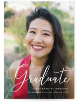 scripted graduate by Brandy Folse